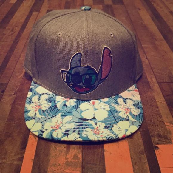 Disney Accessories - Lilo   Stitch Baseball Hat 4bbc658cca0